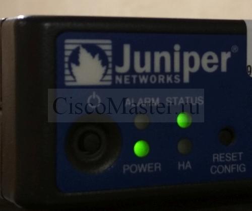 Начальная настройка Juniper SRX | ciscomaster ru